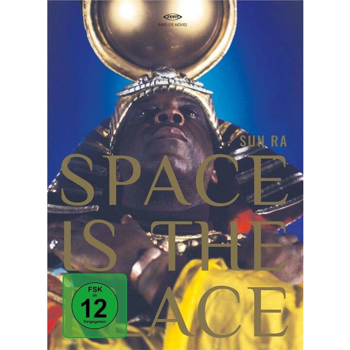 Space is the Place (EN)