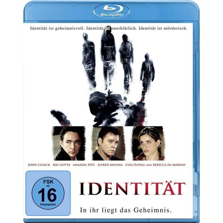 Identität (DE, EN, FR)