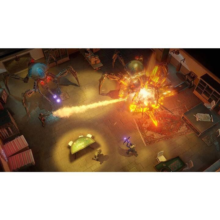 Wasteland 3 - Day 1 Edition (EN)