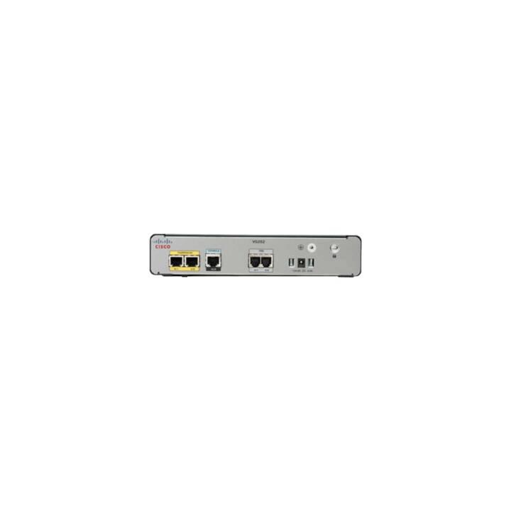 CISCO VG202XM Gateways (Metallico)