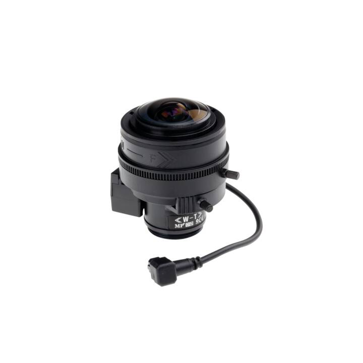 AXIS Objectif pour caméras de surveillance DC 2.2-6 mm