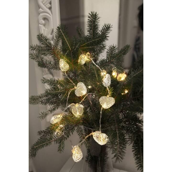 STAR TRADING Chaîne de lumières de Noël à LED Neartz
