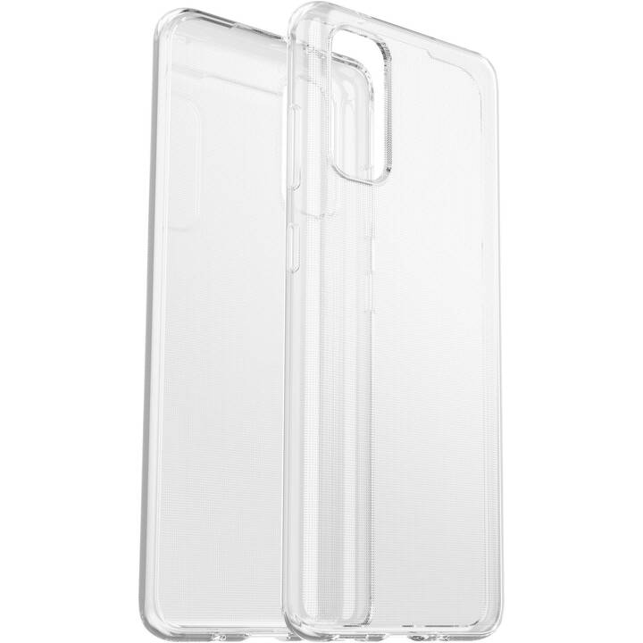 OTTERBOX Backcover Clearly Protected Skin (Galaxy S20, Transparent)