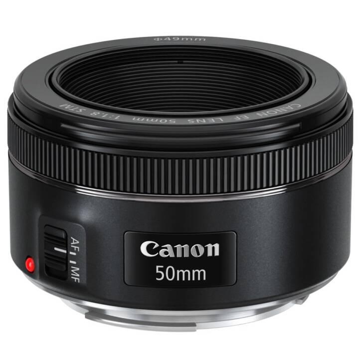 CANON EF STM 50 mm f/1.8
