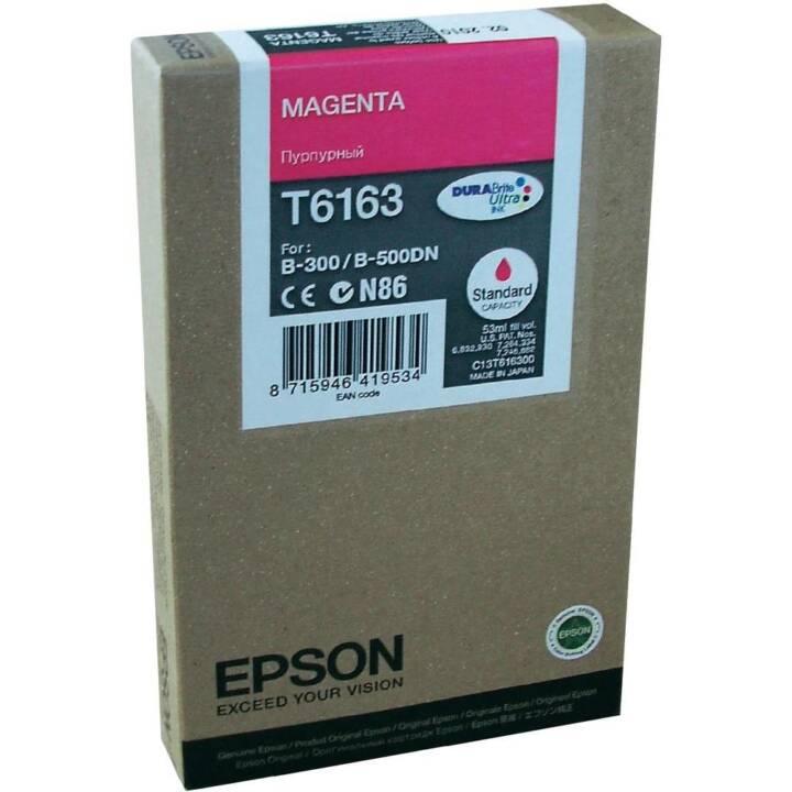EPSON T6163
