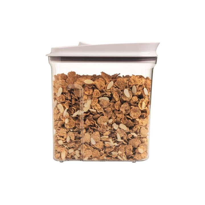 OXO Contenitore per alimenti Pop (3.2 l, Plastica)