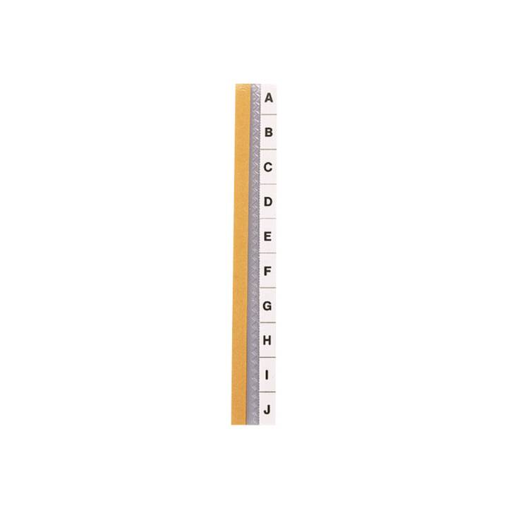 DURABLE Tabfix 2-zeilig 20cm