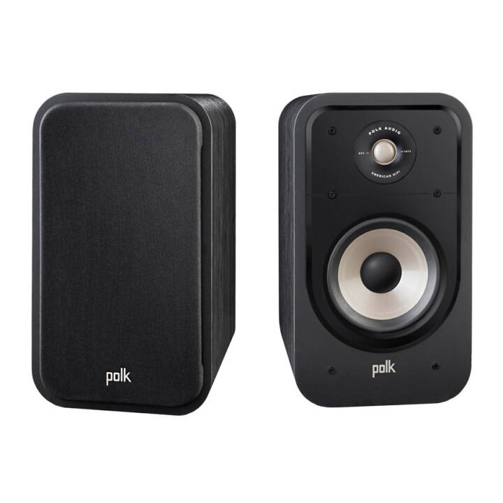 POLK AUDIO Signature S20e (Regallautsprecher)
