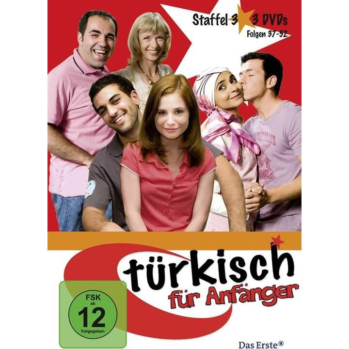 Türkisch für Anfänger Stagione 3 (DE)