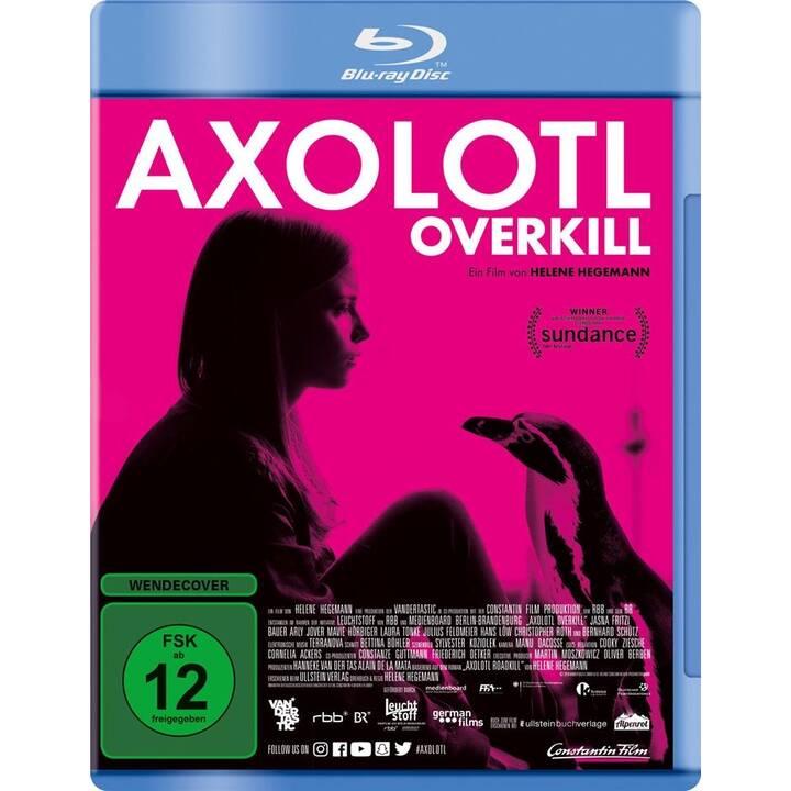 Axolotl Overkill (DE)