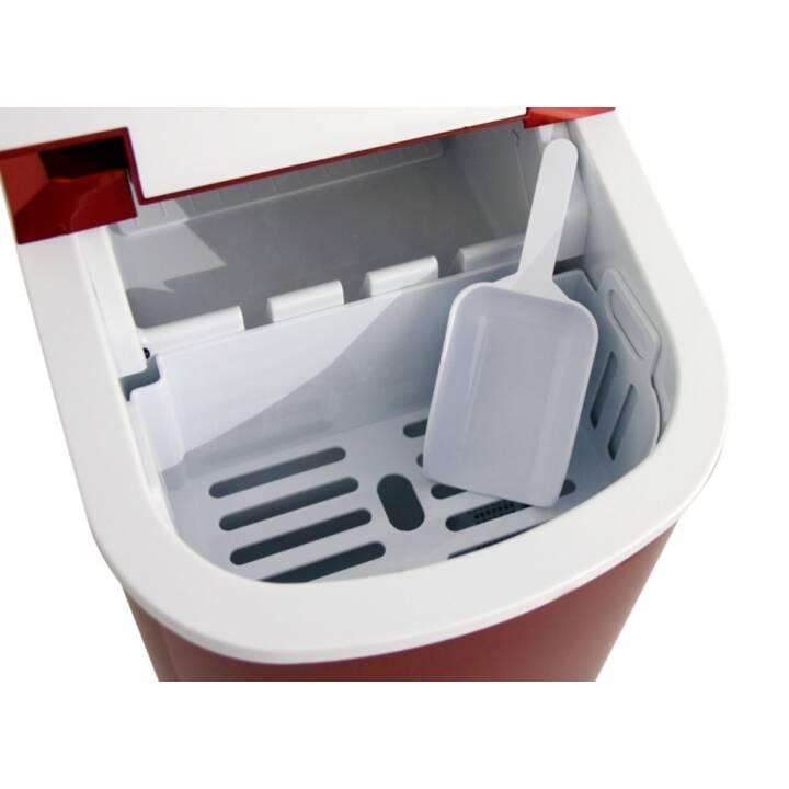 WEBER HOME Macchina per ghiaccio EW12R (1.5 l)