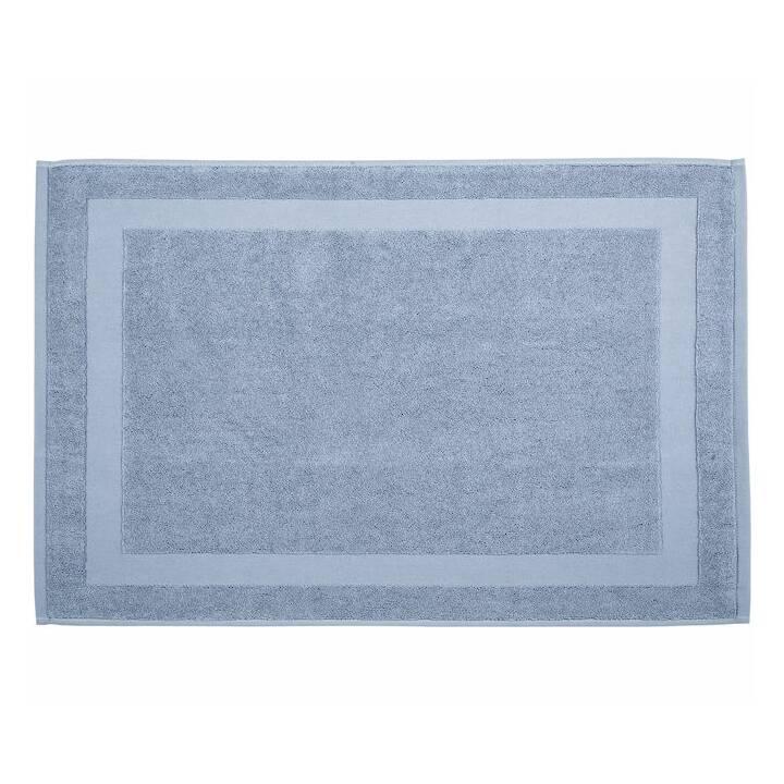 LIVIQUE Tapis de bain Diana (50 cm x 75 cm, Violet)