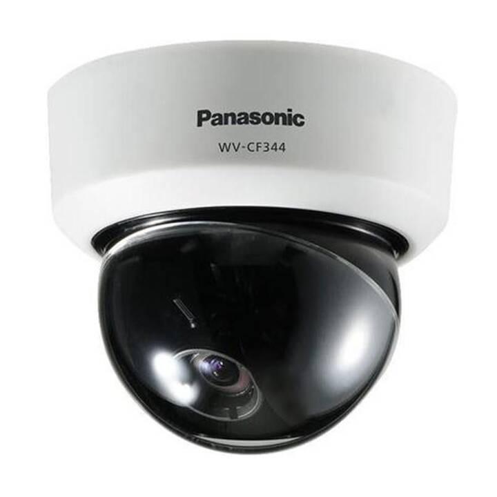 PANASONIC Überwachungskamera WV-CF374E (1 Stück)