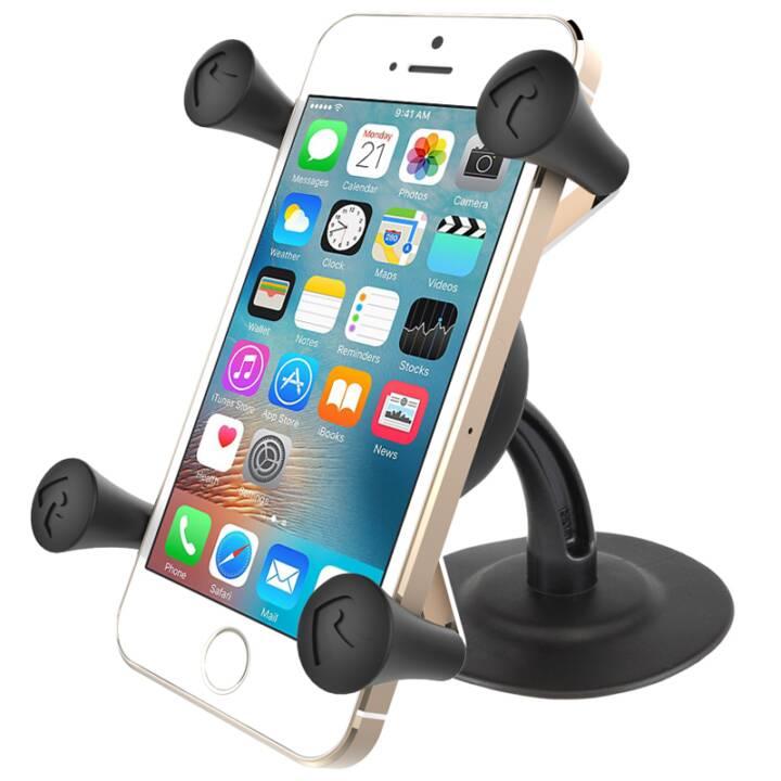RAMMOUNT Smartphone-Halterung X-Grip