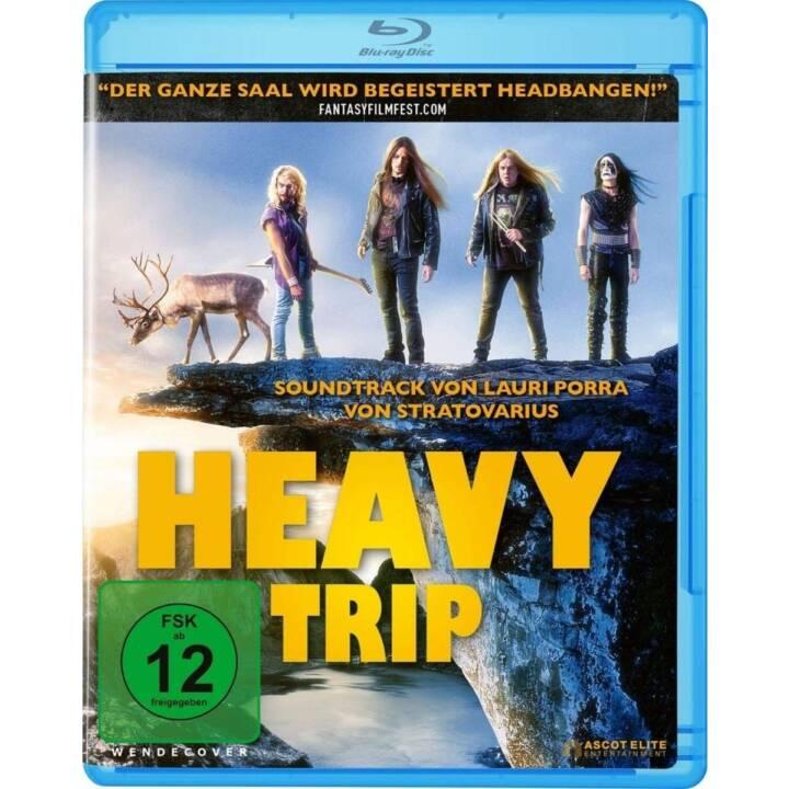 Heavy Trip (DE)