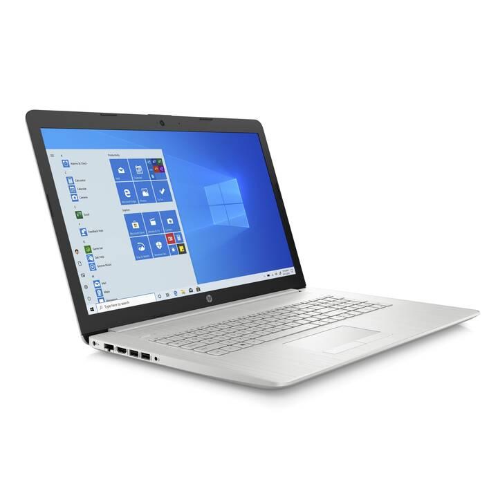 """HP 17-by4507nz (17.3"""", Intel Core i5, 8 GB RAM, 512 GB SSD)"""