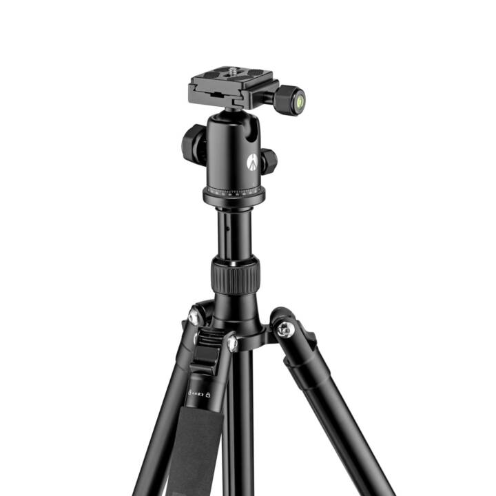 MANFROTTO Element Traveller Big Black Trépied (Aluminium)
