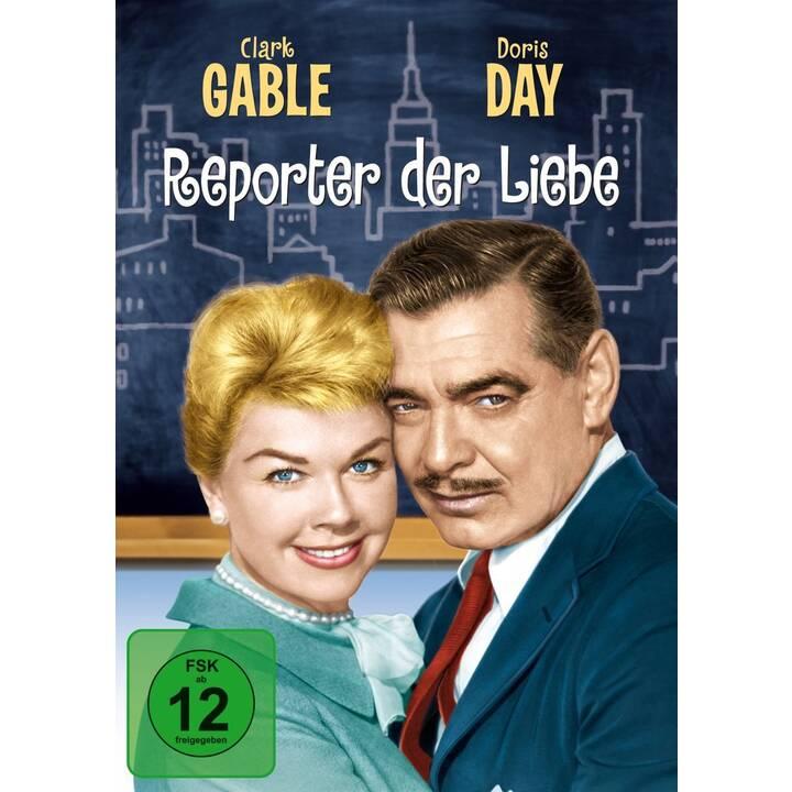 Reporter der Liebe (IT, ES, DE, EN, FR)