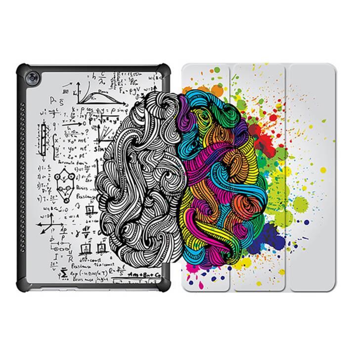 "EG MTT Custodia tablet per Huawei Mediapad M5 10.8"" - Brain"