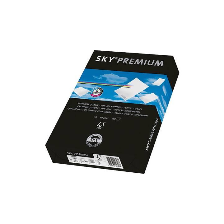 SKY Premium Paper A3 120g 250 feuilles