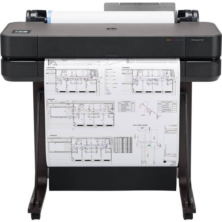 "HP DesignJet T630 - 24"" (Tintenstrahl)"