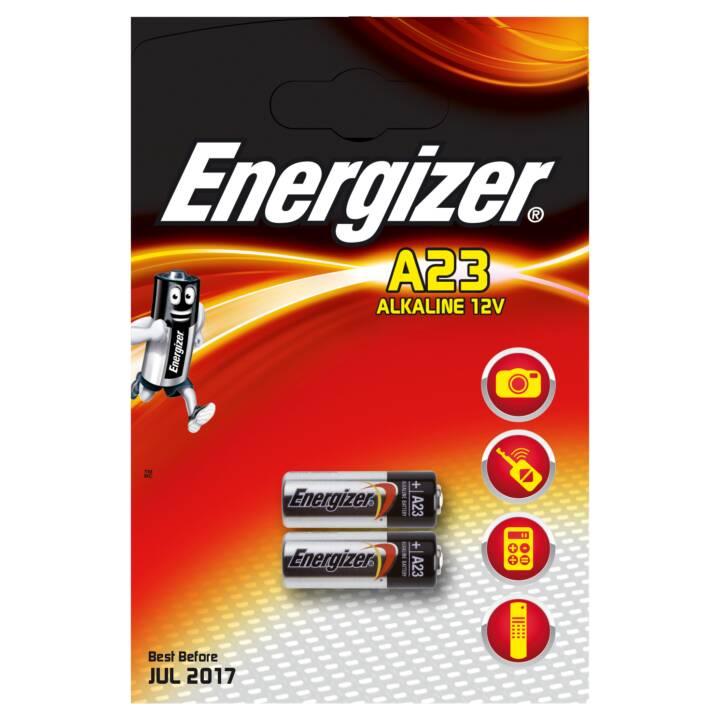 ENERGIZER Pile alcaline A23