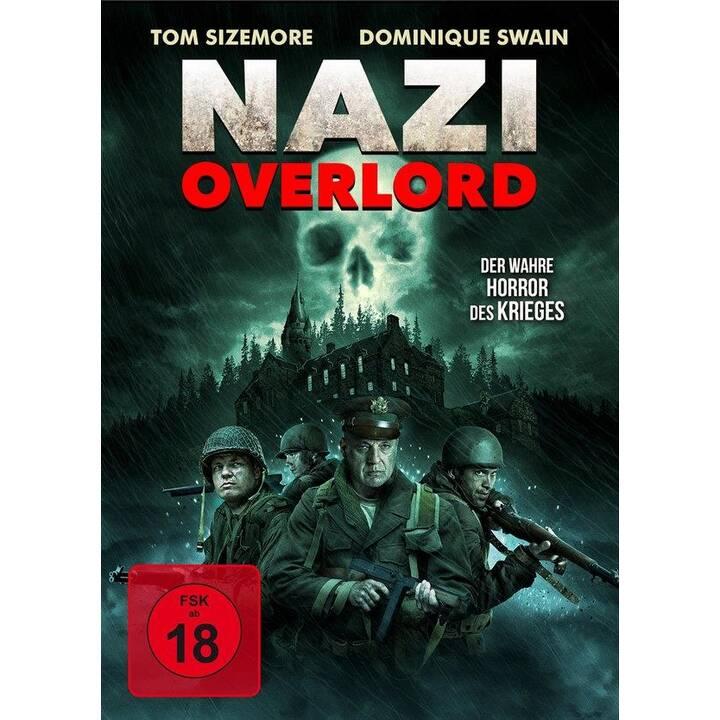 Nazi Overlord - Der wahre Horror des Krieges (DE, EN)