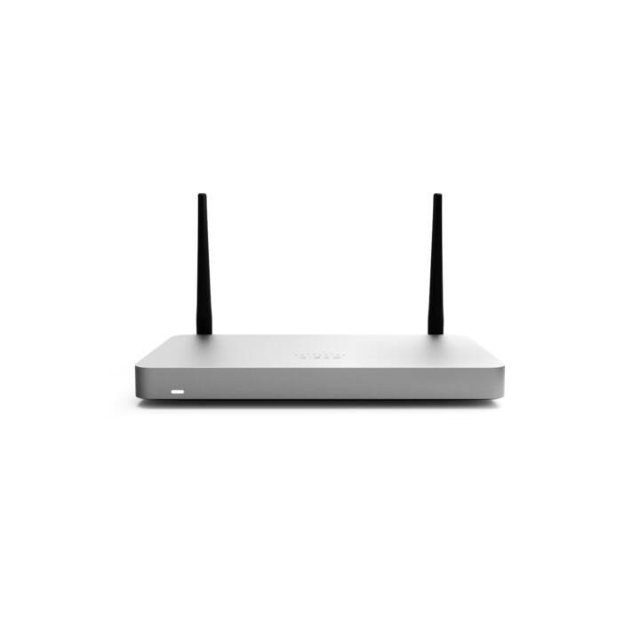 CISCO Meraki MX67C (450 Mbit/s)