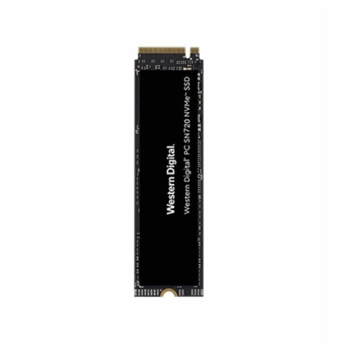 WESTERN DIGITAL PC SN720 NVMe (PCI Express, 1000 GB)