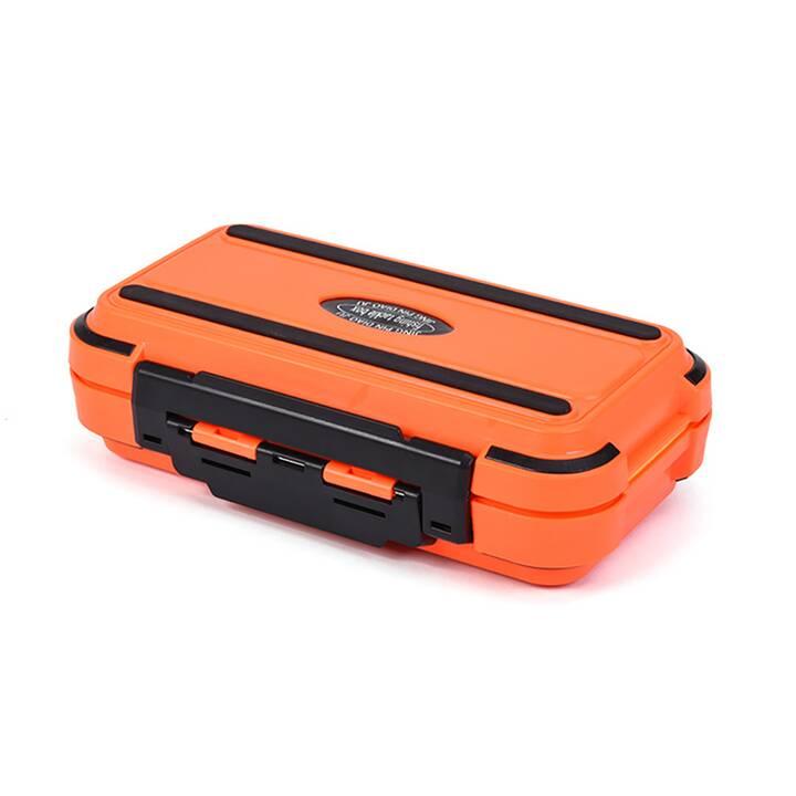 EG scatola per attrezzatura da pesca - Arancione
