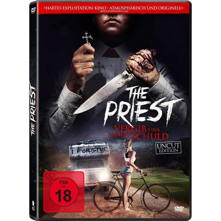 The Priest (DE, EN)