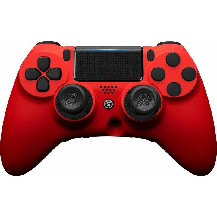 SCUF GAMING Impact - Red Gamepad (Rosso)
