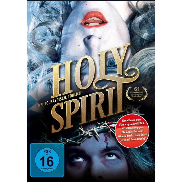 Holy Spirit (DE)