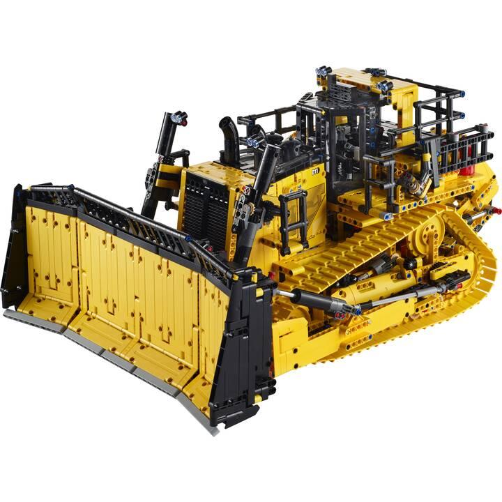 LEGO Technic Appgesteuerter Cat D11 Bulldozer (42131)