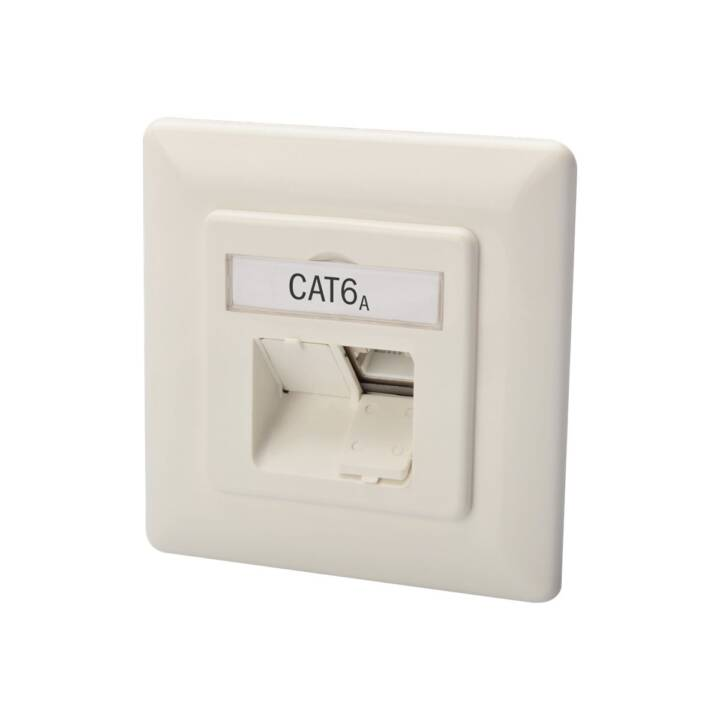 CAT 6A Class EA für bis zu 500 MHz, Geei