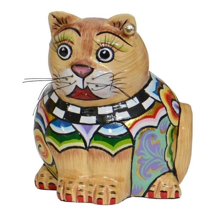TOM'S DRAG Figura decorativa Candy S (Multicolore)