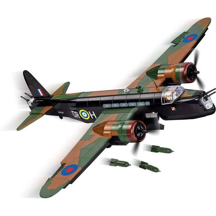 COBI Vickers Wellington (560 Stk)