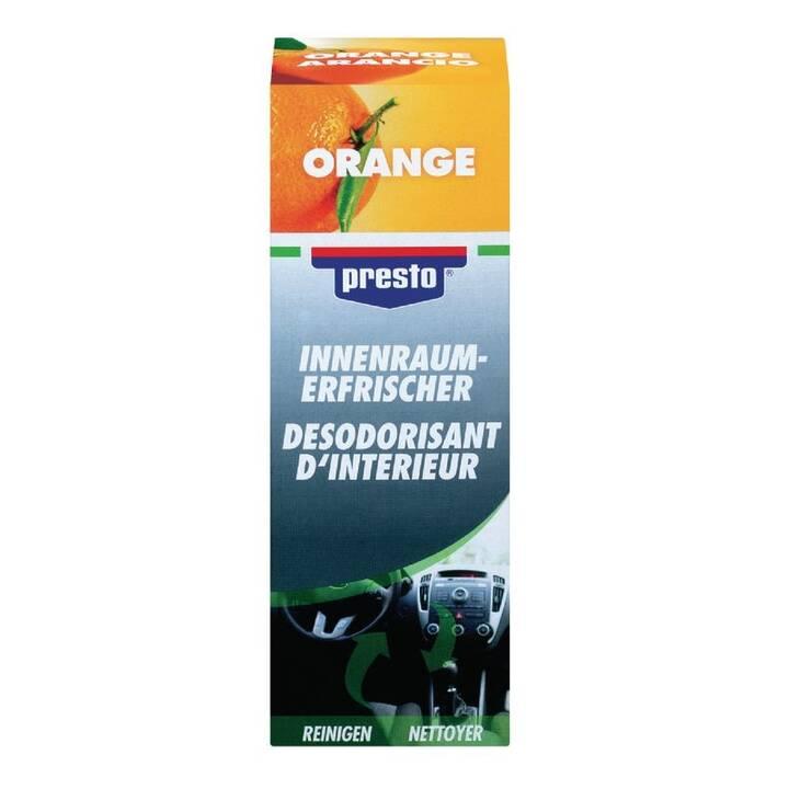 PRESTO Désodorisants pour voiture (Arancia)