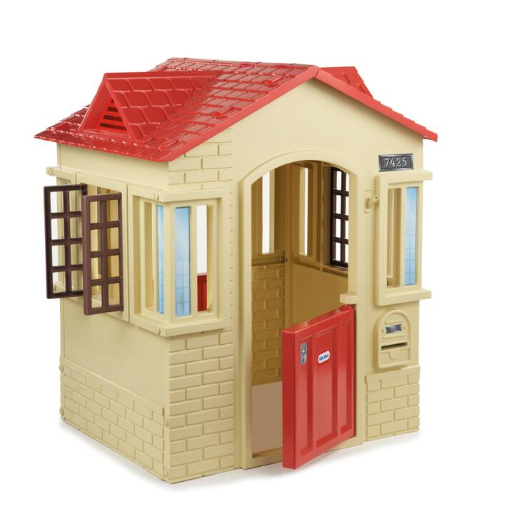 LITTLE TIKES Spielhaus Cape Cottage Playhouse