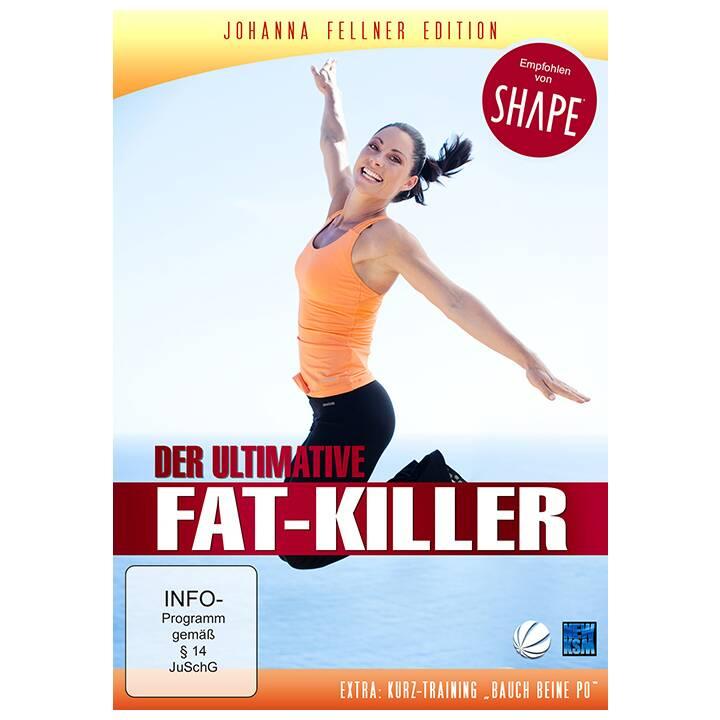 Johanna Fellner Edition - Der ultimative Fat-Killer 2009 (DE)