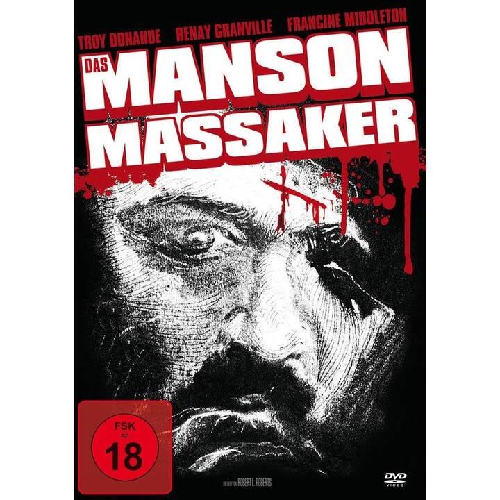 Das Manson Massaker (DE, EN)