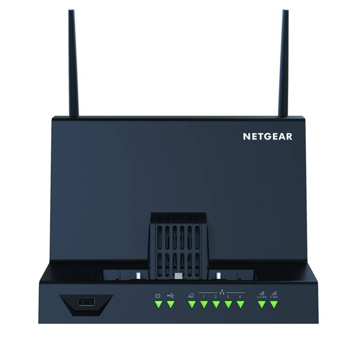 NETGEAR Repeater AirCard Smart Cradle DC112A