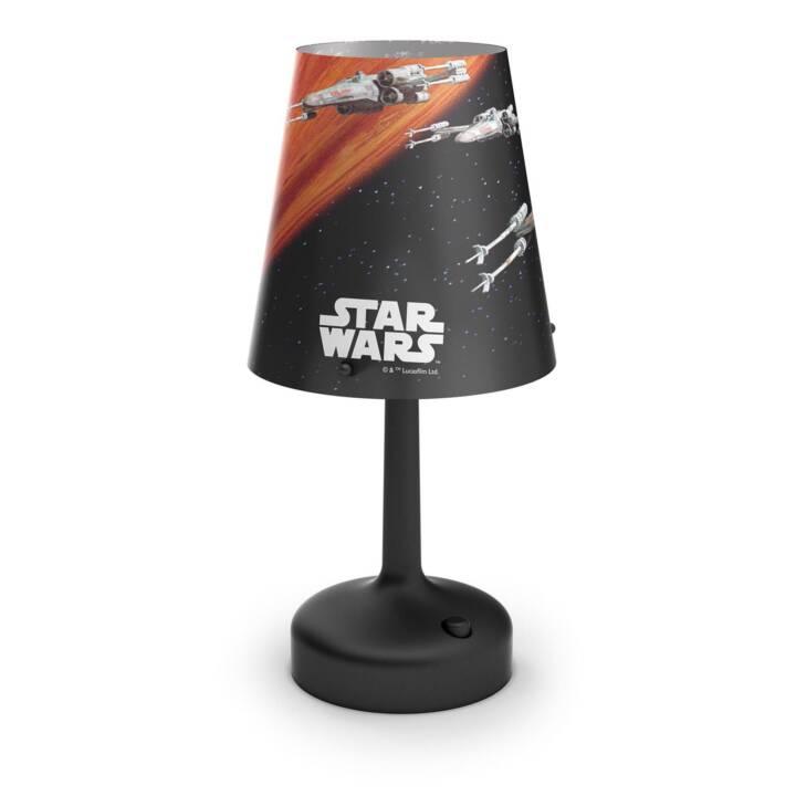 PHILIPS Lampada da tavola Star Wars X-Wing (LED)