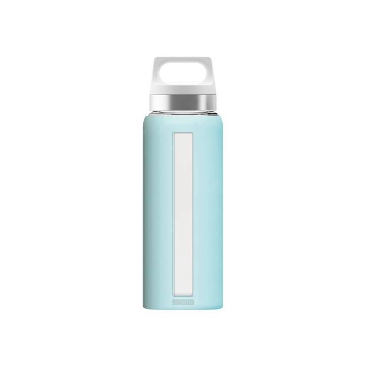 SIGG Trinkflasche (650 ml, Blau)