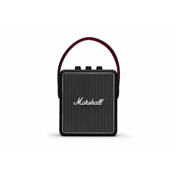 MARSHALL Stockwell II (Bluetooth, Schwarz)