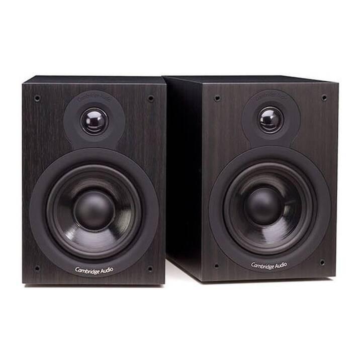 CAMBRIDGE AUDIO AXA25 (Amplificatori per stereo, Argento, Nero)