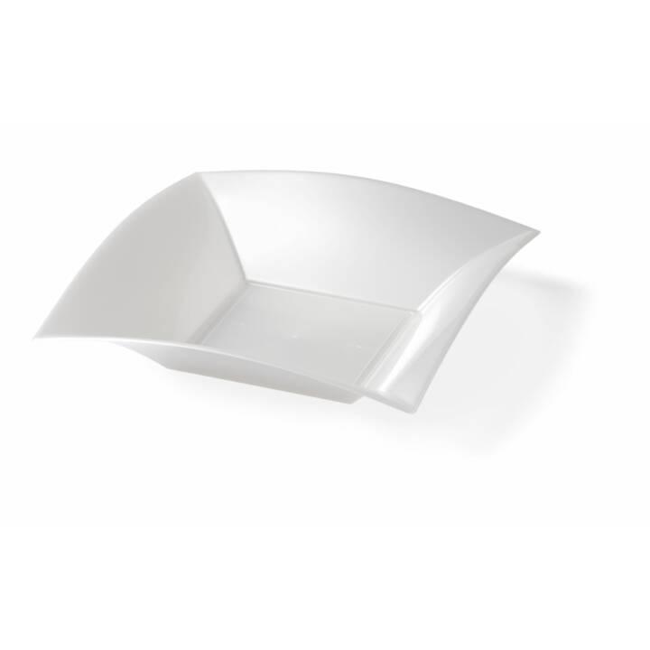 DEPA Einwegteller Suppe (180 mm, 25 Stück)
