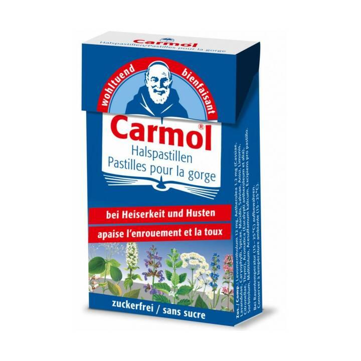 CARMOL Patellate il collo (45 g)
