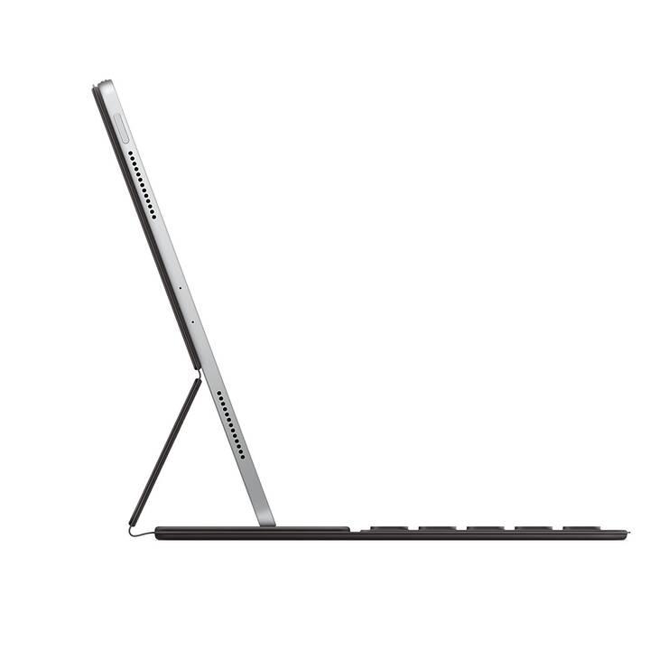 "APPLE Smart Keyboard Folio iPad Pro 11"" (2020) e iPad Air 4. Generation Type Cover (11"", 10.9"", Nero)"