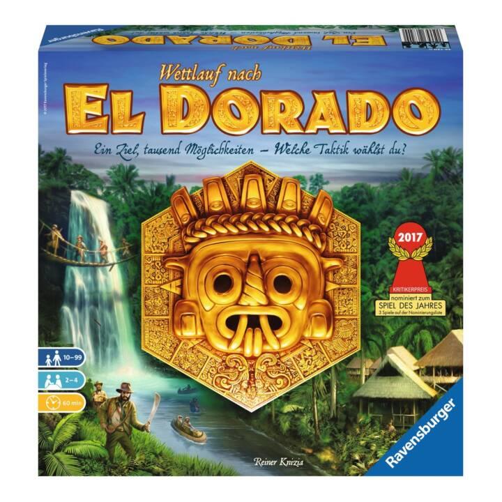 RAVENSBURGER El Dorado